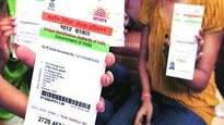 Deadline for linking aadhaar may get extended after introduction of new features