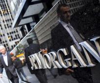 JPMorgan beats third quarter forecast as trading roars back to life