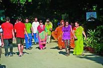Zoo morning walk fee riles residents