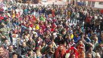 Gangotri shrine in Garwhal Himalayas closes on Monday for winter ...
