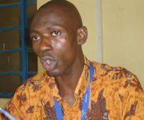 S Sudan's Yakani named the Civil Rights Defender of the Year