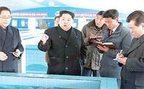 North Korea claims nuclear statehood