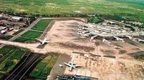 Indira Gandhi International airport gets set for air train
