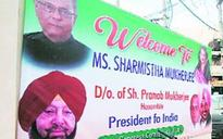 Punjab election: Rashtrapati Bhavan miffed with President's photos on Cong hoardings