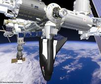 NASA Awards 3 ISS Cargo Contracts