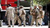 Over 120 Taliban insurgents killed last month in Afghanistan