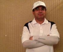 Faisal wins Summer Match Play Golf