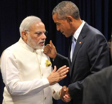 What name do we give the India-US relationship?