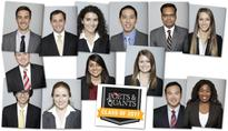 Meet The Indiana Kelley MBA Class of 2017