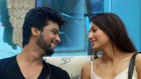 Scoop: Ex Bigg Boss 7 couple Gauahar Khan and Kushal Tandon patch up?