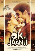 Aditya, Shraddha flaunt their fearless love in 'OK Jaanu' poster
