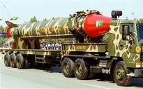 Nuclear deterrence provides a credible guarantee for regional peace,security