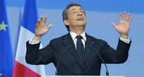 Former French Leader Sarkozy Falsely Recalls Obama-Bush Presidential Race