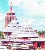 Judicial panel formed for Jagannath temple