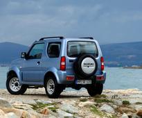 Next-gen Suzuki Jimny to be made in India; to share platform of Baleno, Ignis