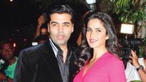 WHAT? Karan Johar THREATENED Katrina Kaif to join social media?
