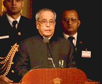 Universities should be bastions of free speech, debate: Pranab Mukherjee
