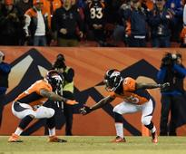 Broncos' bests/worsts: Demaryius Thomas, offensive line