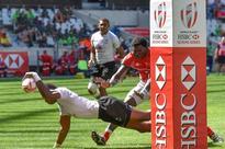 Improved Kenya 7s bag 12 points at Cape Town