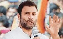 Politics not Rahul Gandhi's cup of tea: Rebel Tripura Congress chief