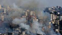 Lebanon: One killed, several injured in clashes between Palestinian security forces and Sunni Islamists