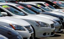 JD Power-LMC forecast May U.S. auto sales down 5.7 percent