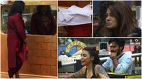 DISGUSTING! Om Swami urinates in front of the 'Bigg Boss 10' housemates