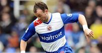 Hunt says goodbye to Reading