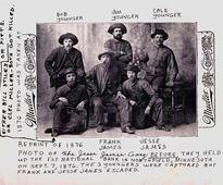Jesse James to Isis - why bandits arise