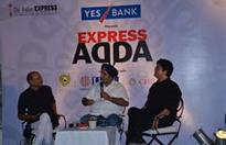 Express Adda, an Indian Express platform, features Sukhbir Singh Badal