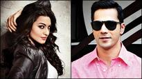 Sonakshi Sinha shuts up trolls yet again while Varun Dhawan ends up being one!