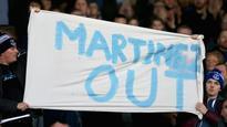 Martinez: I know I must fight to save my job