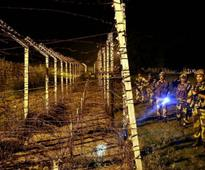 Pakistan resorts to unprovoked shelling; 727 border dwellers evacuated in Jammu and Kashmir