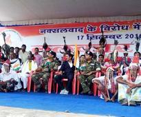 New Anti-Maoist group a different version of Salwa Judum: CPI (Maoist)