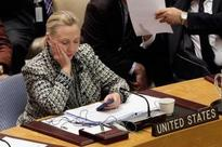 Hillary Clinton Omitted One Key Email From The State Department Review