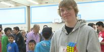 Rubic's Cube competition draws hundreds in Calgary