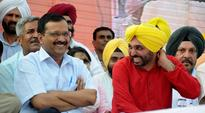 JD (U) wants Kejriwal to reprimand Bhagwant Mann for filming security lapses at Parliament
