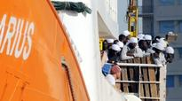 Italy launches campaign to warn migrants of risks