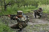Pak shells border posts, hamlets; BSF jawans among 7 injured