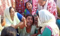 UN must stop Indian violence in Kashmir, says Pakistan