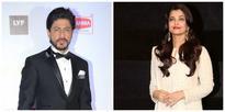 After Ae Dil Hai Mushkil, Shah Rukh Khan to romance Aishwarya Rai Bachchan in a film again?