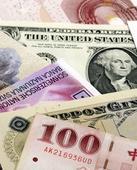 Brexit ripples through European currencies as Krone, Euro tumble
