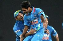 Seamer-friendly England will assist me: Bhuvi