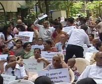 Worli demolition: Builder body seeks amicable solution