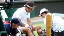 Olympics: Federer to miss Rio, rest of season with injury