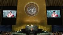 India seeks adoption of global treaty on terror, UNSC reforms