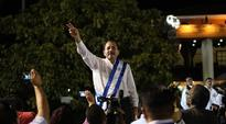 New presidential candidate for Nicaragua's opposition party