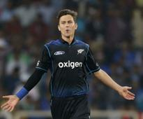 New Zealand's Trent Boult expected to be fit for first ODI against Australia