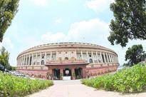 Poll shadow lifts on budget session