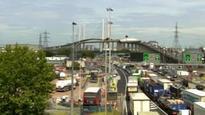 Dartford tunnel closure sparks delays